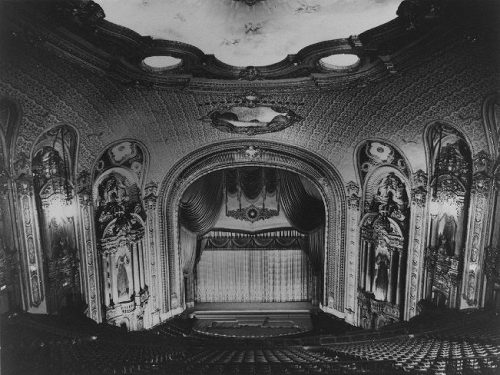 vaudeville-theater