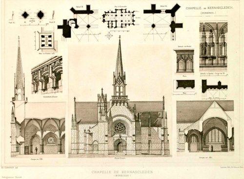 kernascleden-chapelle