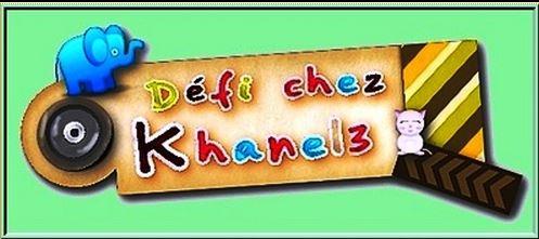 defi khanel